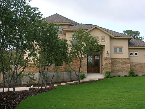 Fair Oaks Ranch Custom Home