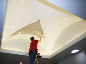 Kitchen Recessed Lighting Specialty Painting