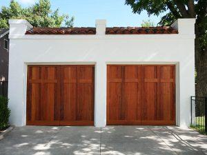Spanish Garage After